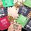 Thumbnail: מחזיקי מפתחות - משפחה זה הכל - סדרת מוצרים משפחתית