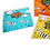 Thumbnail: שעוני קיר- סדרת קומיקס