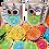 Thumbnail: מטבעות שוקולד וסביבון בקופת חיסכון ינשופון