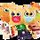 Thumbnail: משלוחי מנות - מארז סט ינשופונים