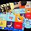 Thumbnail: מארז מתנה - ציפורים ולימונים