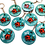 Thumbnail: מחזיקי מפתחות עם שמות - ינשופונים