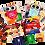Thumbnail: משלוח מנות ינשופונים - מארז קופסה