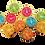 Thumbnail: חנוכומיקס- סביבון ומטבעות שוקולד ברשת