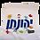 Thumbnail: copy of תיק שרוך עם חיות צבעוניות ושם הילד/ה