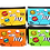 Thumbnail: ארנקומיקס - ארנק עם מטבעות חנוכה