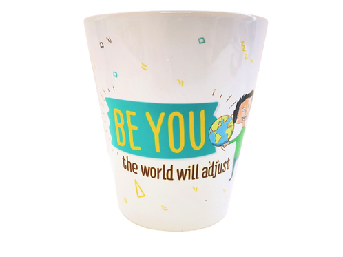 Be you -ספל