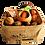 Thumbnail: סלסלת יוטה עם אגוזים ומפצח פטרייה