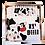 Thumbnail: סינר ומחברת מתכונים - מתנה מווווש