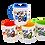 Thumbnail: -קומיקספל - ספלים צבעוניים מסדרת הקומיקס החל מ35 שח