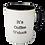 Thumbnail: סדרת כוסות קפה עם משפטים