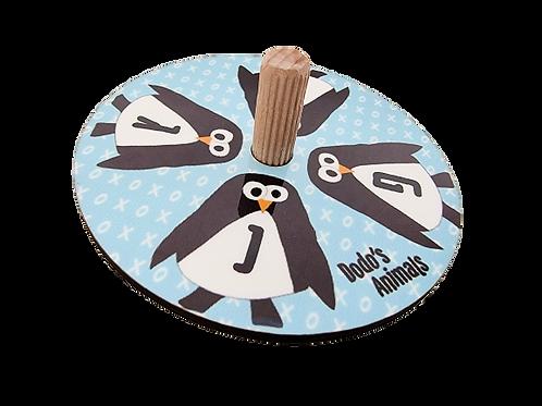 סביבון פינגווין