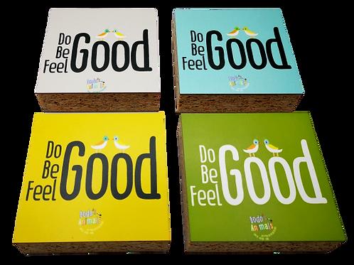 אינסטבלוק- GOOD - סדרת מוצרים שעושה טוב