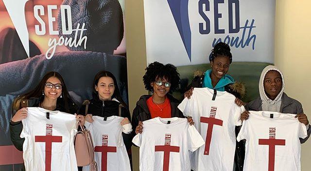 Enduring Faith! Spring Convention! #sedu
