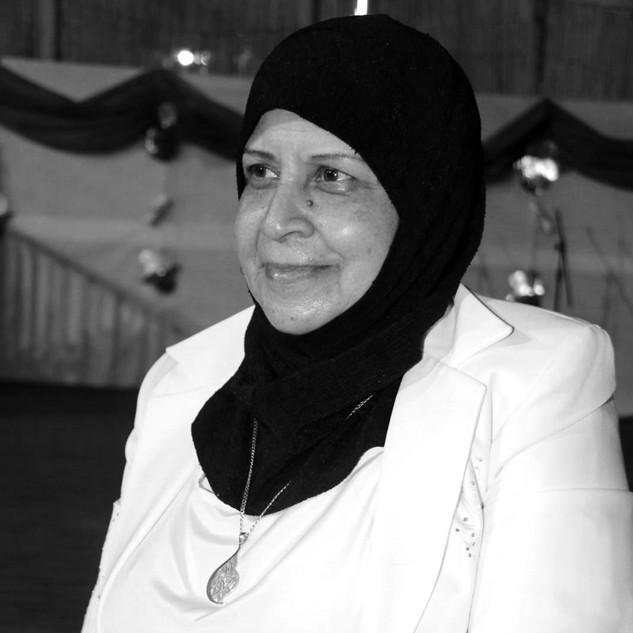 Nahed Sakis