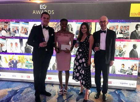 Estates Gazette Awards 2018