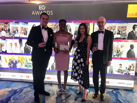 Estates Gazette Awards 2018