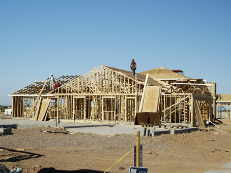 Developers beware:  Courts give narrow definition of 'new build' for VAT purposes.