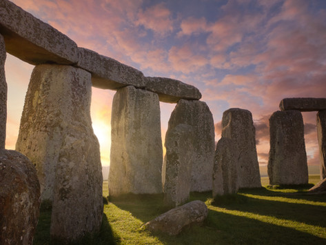 Stonehenge Tunnel Scheme DCO approval quashed by High Court