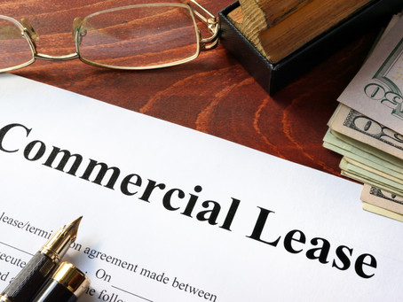 Commercial Leases - FAQs