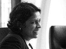 DJB Welcomes New Litigator Janani Puvi