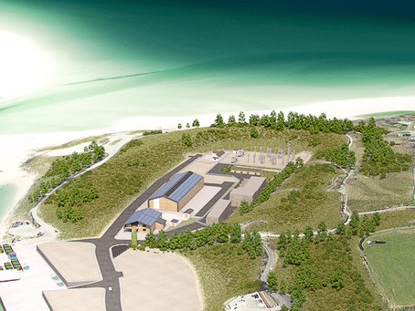 DJB advise BEIS on the transfer of the Wave Hub to Cornwall Council