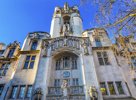 Supreme Court Decides Landmark Case in Favour of Tenants