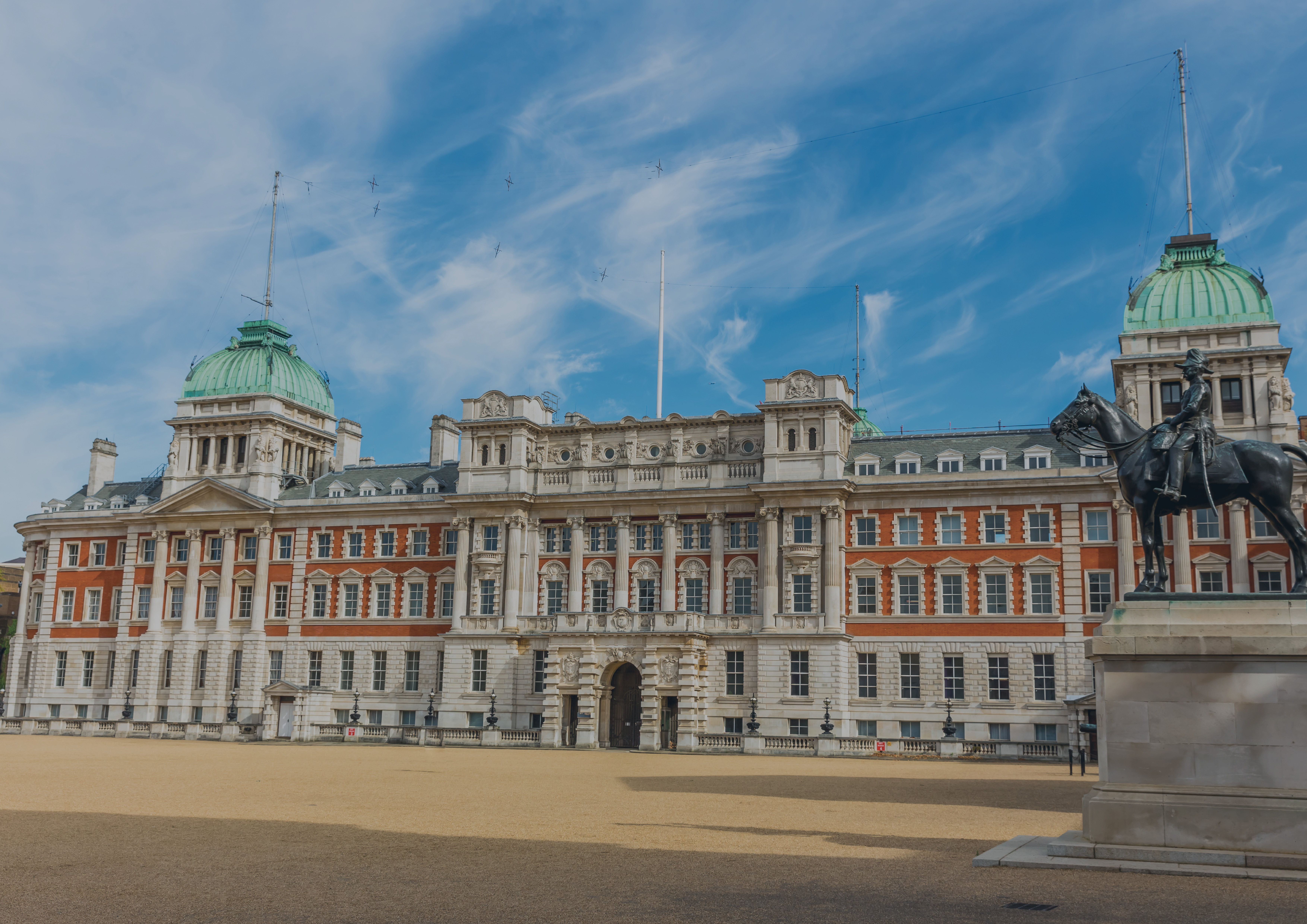 Old Admiralty
