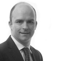 DJB Welcomes New Partner Richard Holmes
