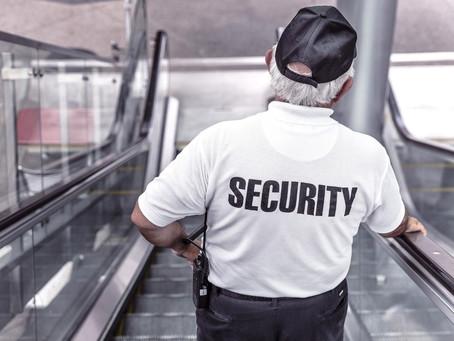 Im Stich gelassen: Ein Security-Mitarbeiter berichtet