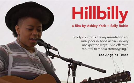 Hillbilly film