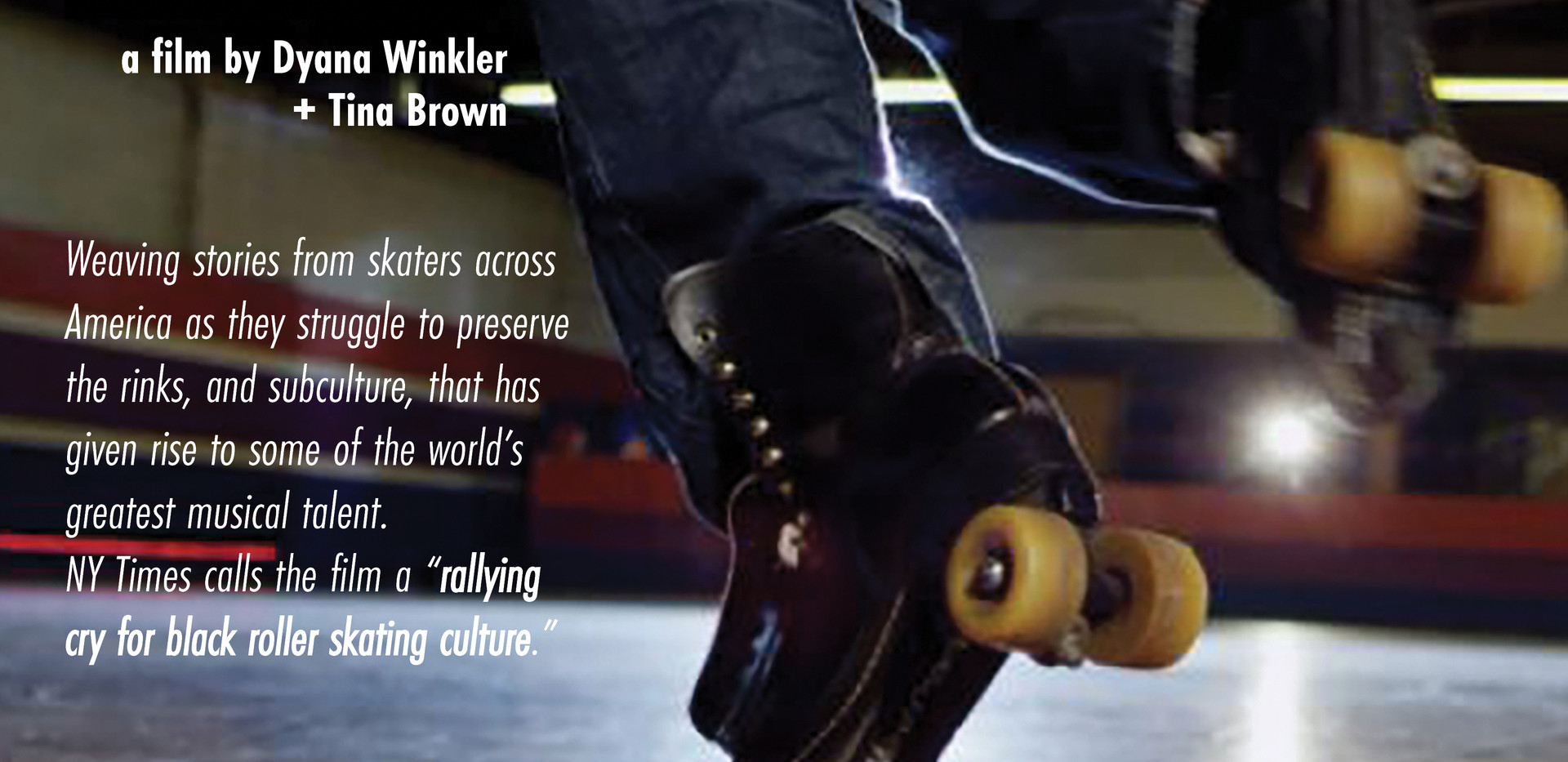 United Skates film