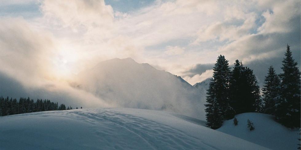 mindfulness training winter