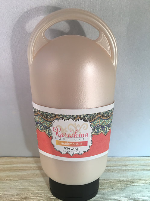 Mademoiselle Body Lotion