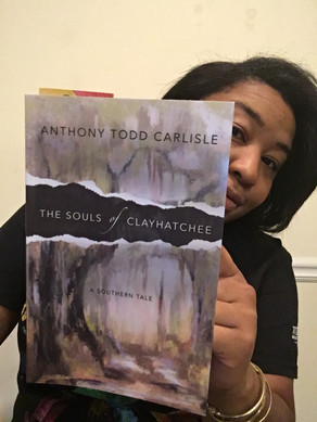 BOOK REVIEW: The Souls of Clayhatchee by Anthony Carlisle