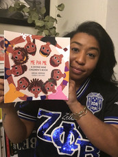 BOOK REVIEW: Me Phi Me: A Divine Children's Book