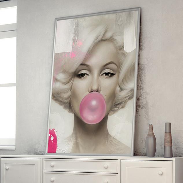 Urban Marilyn