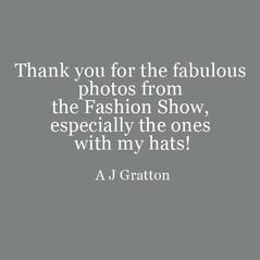 Review AJ Gratton
