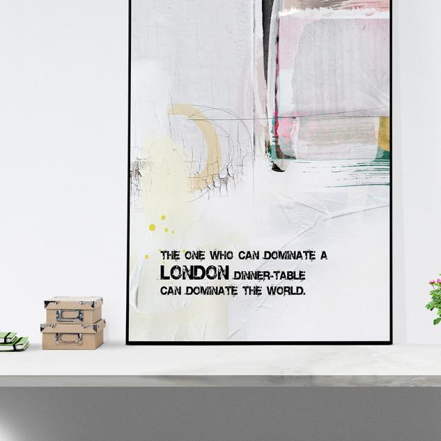 Urban London