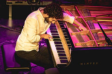 Pianista Chico Pérez