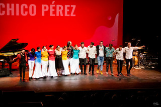 Chico Pérez and Company