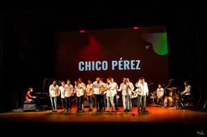 Chico Pérez y Comparsa Hnos. Gutiérrez