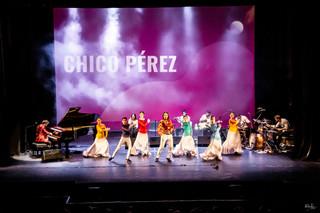 Chico Pérez y Escuela el Tabanco