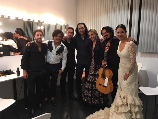 Festival Internacional Flamenco de Jaén