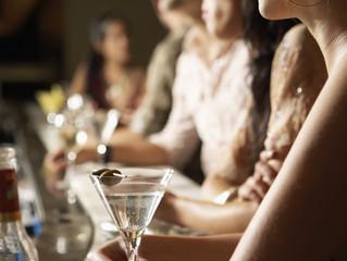 Femmes et hommes ne sont pas égaux face aux effets de l'alcool