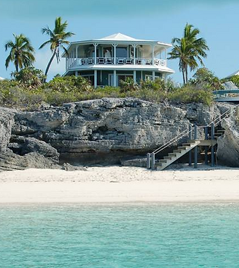 Beach Houses In The Bahamas Best Beaches World