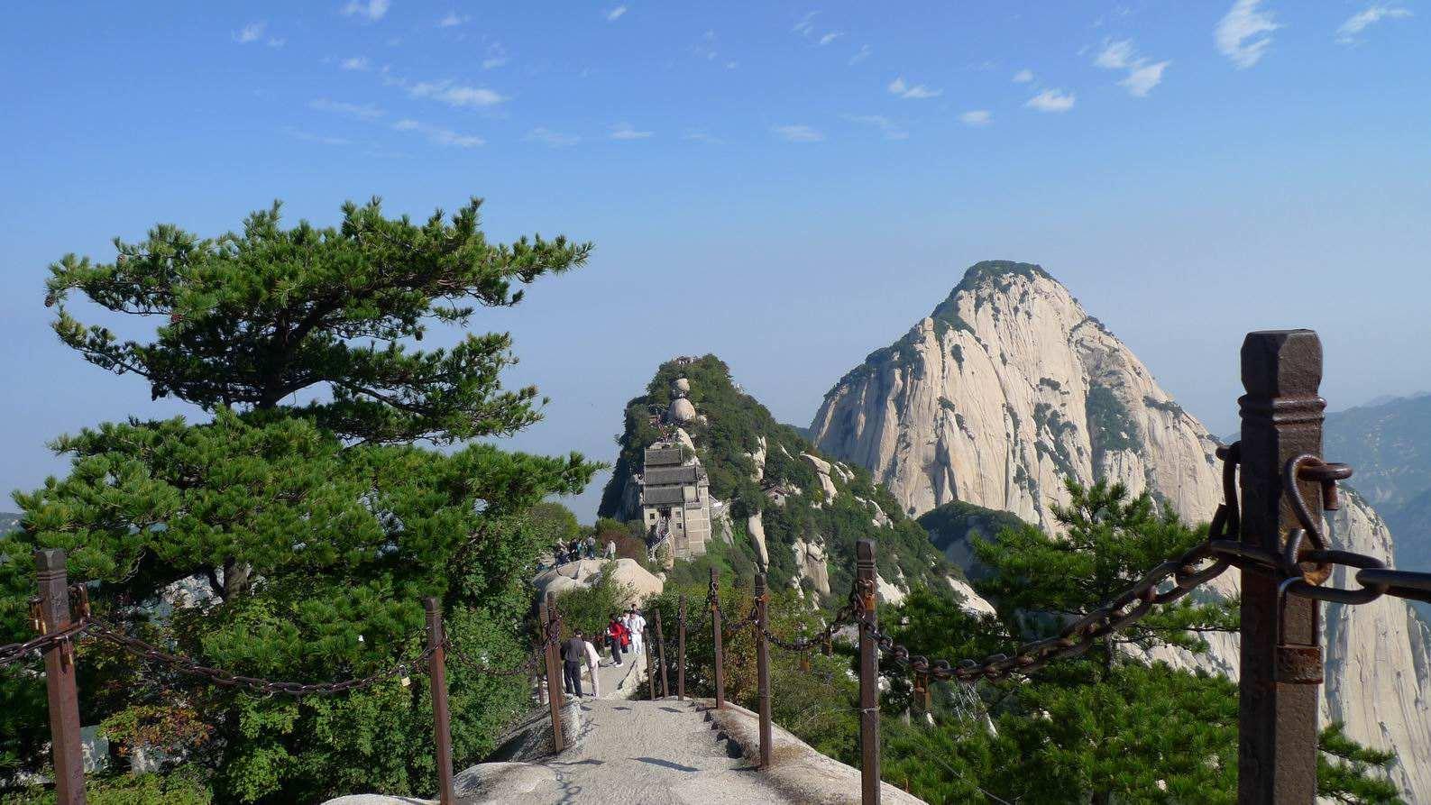Mt.Hua