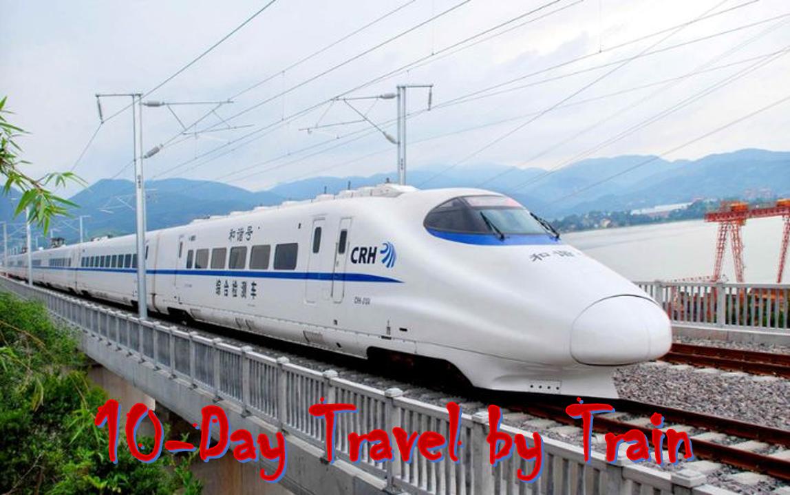 travelbytrain