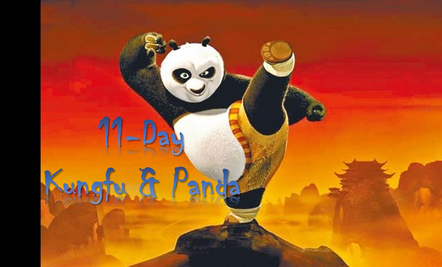 kungfu&panda
