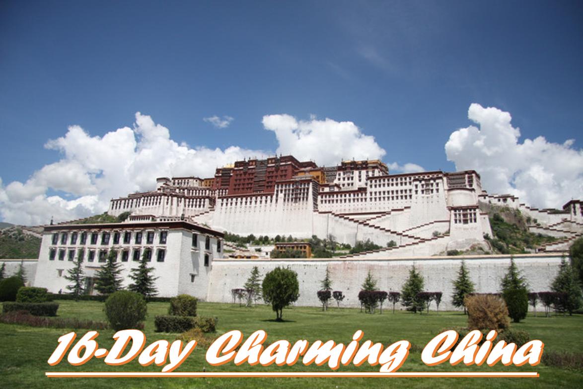 charmingchina